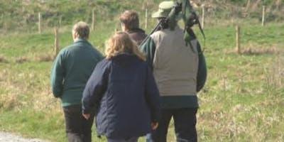 RSPB Saltholme: Guided Walks