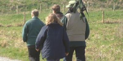 RSPB Saltholme: Guided Walks