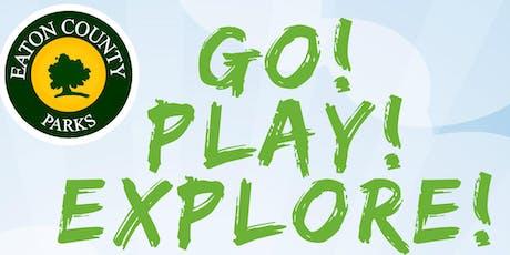 2019 Eaton County Parks - Summer Adventure Programs tickets