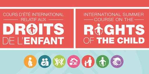Cours d'été international relatif aux droits de l'enfant 2019