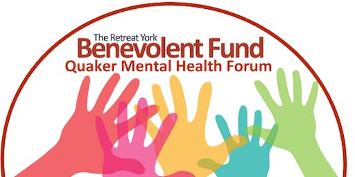 Quaker Mental Health Forum: mental health in community