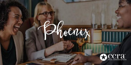 CCRA Phoenix AZ Area Chapter Meeting - Globus Family of Brands tickets