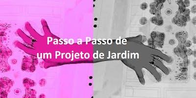 Palestra: Passo a Passo de um Projeto de Jardim