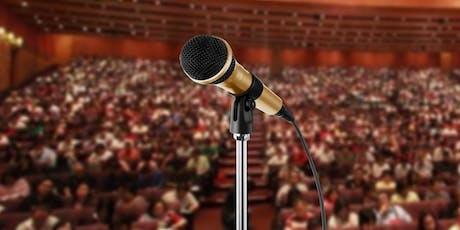 DevRight Speaker Development Series IV - Straumann tickets