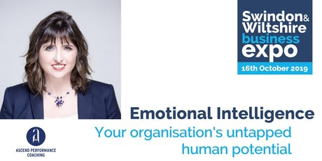 Emotional Intelligence – Your organisation's untapped human potential tickets