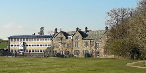 Appleby Grammar School reunion, Class of '73