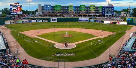 Hillsdale College at Lansing Lugnuts tickets
