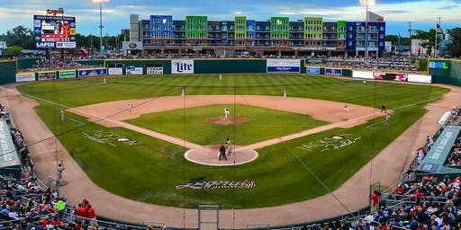 Hillsdale College at Lansing Lugnuts
