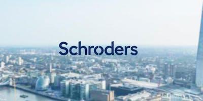 Schroders - Die Zukunft des Private Banking