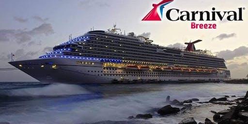 NYE Island Hop Cruise