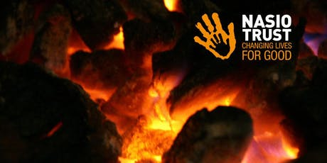 Firewalk With The Nasio Trust tickets