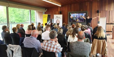 Toerisme Limburg Lezing: Holy Trinity Events