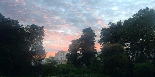 A Midsummer Night's Dream Ladbroke Square Garden W11
