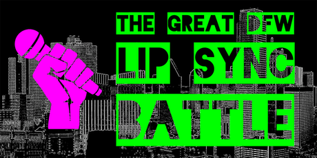 The Great DFW Lip Sync Battle Benefiting Family Compass tickets
