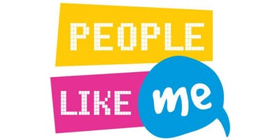 People Like Me Training – Chesterfield