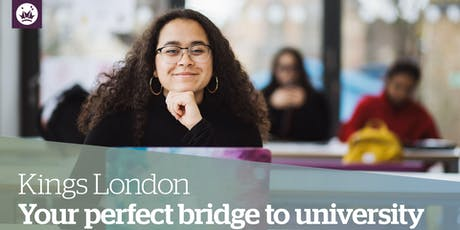 Individual GCSE, A-level & Art Foundation Consultations, Kings London tickets