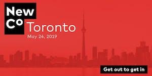 NewCo Toronto 2019
