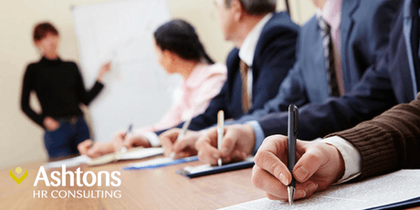 Employee Investigations for Line Managers Workshop (Norwich) tickets