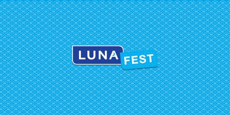 LUNAFEST - Knoxville, TN tickets