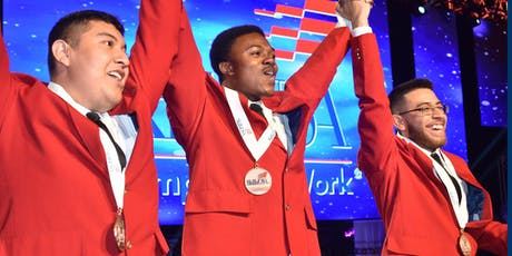 2019 SkillsUSA National Leadership and Skills Conference Awards Ceremony tickets