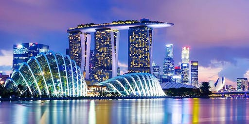 Lucy Brazier's Modern Day Assistant as a Strategic Business Partner, Singapore