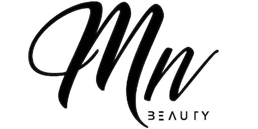 MN BEAUTY POP UP SHOP