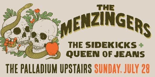 THE MENZINGERS - SUMMER 2019