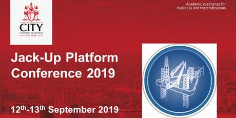 International Conference: The Jack-Up Platform 2019 tickets