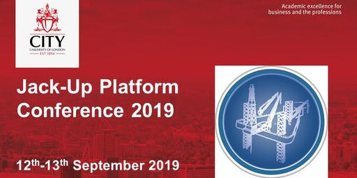 International Conference: The Jack-Up Platform 2019