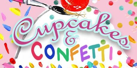 Cupcake camp tickets