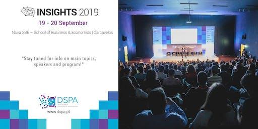 DSPA INSIGHTS 2019