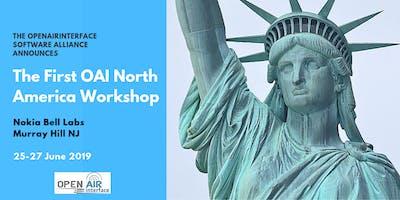 First OpenAirInterface North America Workshop