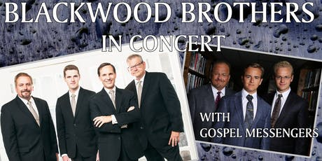 The Blackwood Brothers Quartet tickets