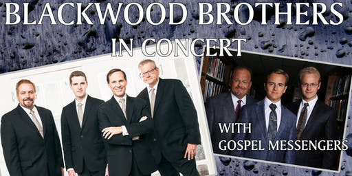 The Blackwood Brothers Quartet