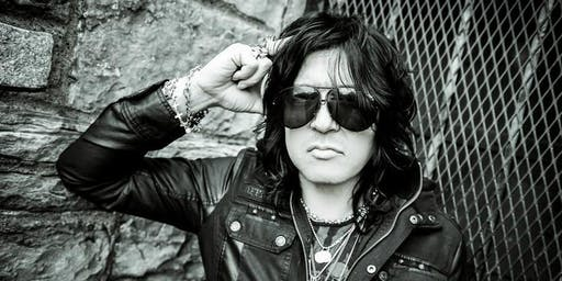 Tom Keifer (Lead Singer of Cinderella) | 9.9.19