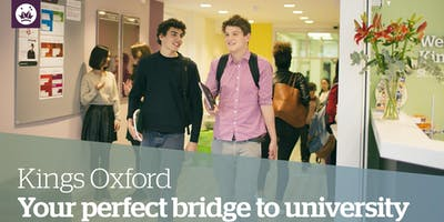 Kings Oxford Individual GCSE, A-level & Art Foundation Consultations