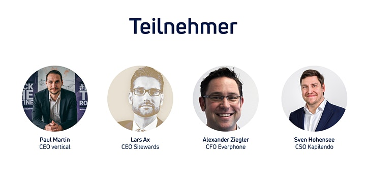KMU Zukunftsforum: Unternehmertum 4.0 – digital, agil, fortschrittlich: Bild