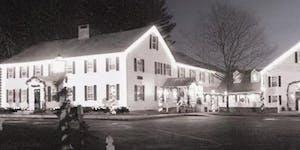 Paranormal Hands-On Dinner/Investigation At Publick...