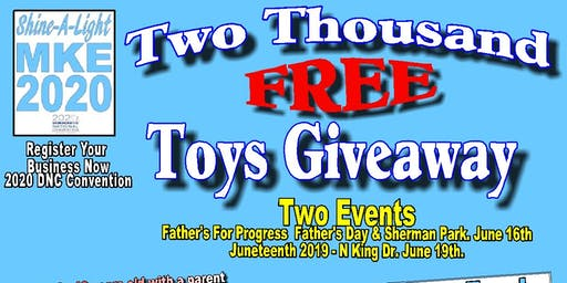 Shine A Light Two Thousand & Twenty Toys Giveaway