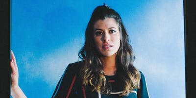 Katie Toupin (Formerly of Houndmouth) w/ Abigail Lapell @ HI-FI