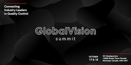 GlobalVision Summit billets