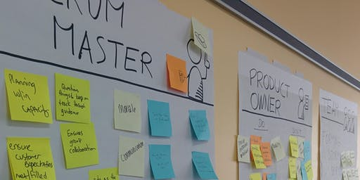 Certified ScrumMaster (CSM) Workshop [Scrum Alliance Certification] - Norfolk, Virginia