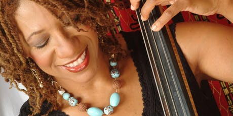 Women of Jazz Symposium tickets