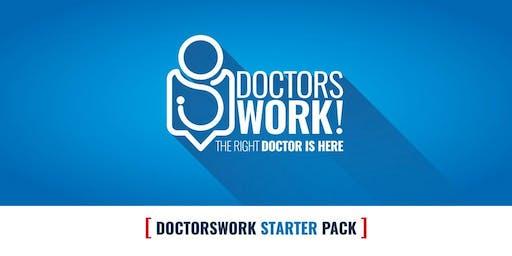 DoctorsWork! Starter Pack