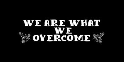 Little Ed Fringe - We Are What We Overcome Podcast Recording