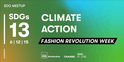 SDG Meetup x Fashion Revolution