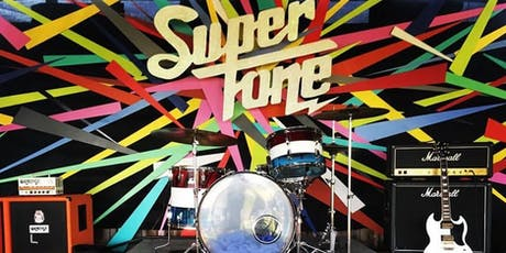SUPERTONE 2019 tickets