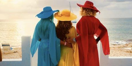 Pride Finale Beach Party tickets