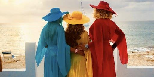 Pride Finale Beach Party