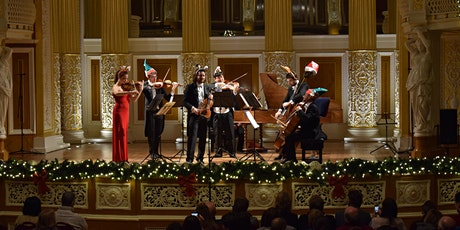 VIENNESE CHRISTMAS by Candlelight tickets